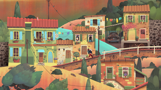 Old Man's Journey (MOD APK, Paid) v1.11.0 3
