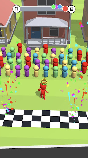 Road Race 3D 1.7.1 screenshots 7