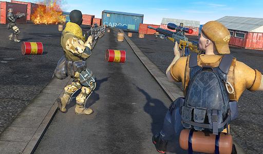 Sniper Game Of Commando Strike 5 screenshots 12