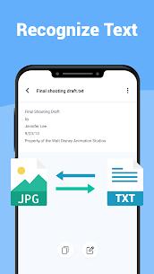 Documents Scanner – Free Scan, Make PDF File v3.2.1 [Premium] 1