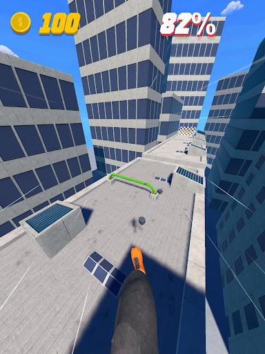 Rooftop Run  screenshots 17