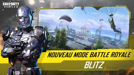 Code Triche Call of Duty®: Mobile APK MOD (Astuce) screenshots 4