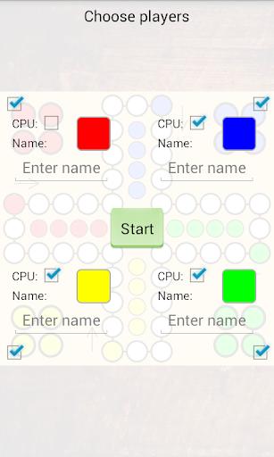 Ludo Multiplayer 1.54 screenshots 2