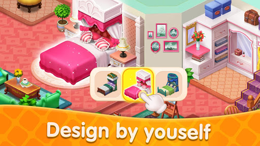 Sweet Home Story 1.4.5 screenshots 1