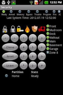 Dsc Security Keypad Apps On Google Play