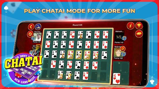 Teen Patti by Octro - Real 3 Patti Game 7.96 Screenshots 5