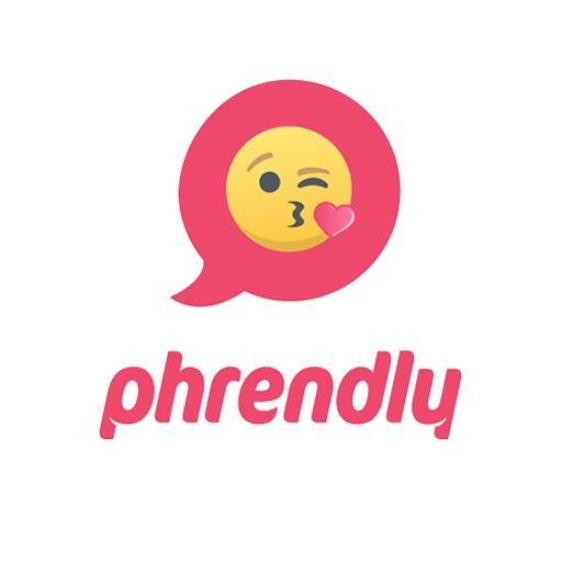 Casual Flirting: Random Video Chat with Phrendly - אפליקציות ב-Google Play