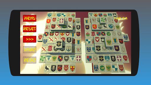 Mahjong screenshot 18