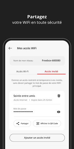 Freebox Connect screenshots 3
