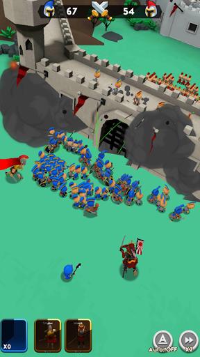 King of war: Legiondary legion 1.06 screenshots 3