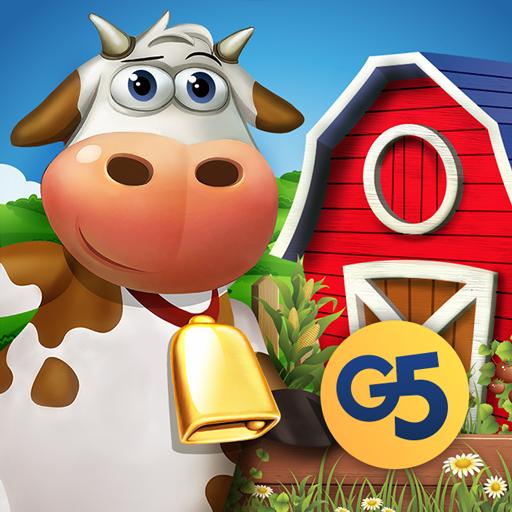 Baixar Farm Clan®: Farm Life Adventure para Android