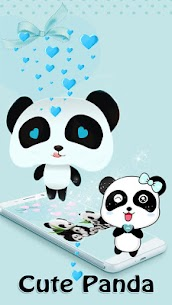 Blue Love Panda Live Download For Pc (Install On Windows 7, 8, 10 And  Mac) 1