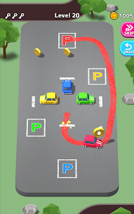Park Master For Android (MOD, Unlimited Money) 9