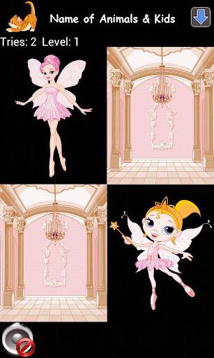 Princess Games for kids ss1