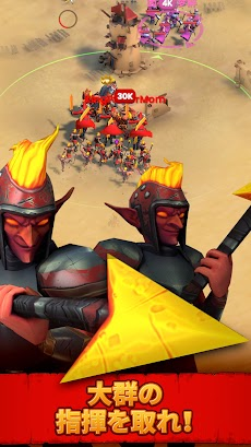Ancient Battleのおすすめ画像1