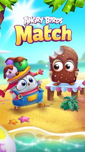 Angry Birds Match 3 5.2.0 Screenshots 8