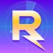 RAIN RADAR-アニメーション気象レーダーと予報 - Androidアプリ