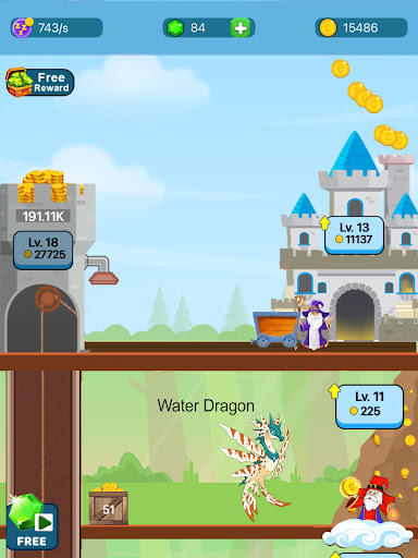 Dragon Village 11.65 screenshots 2