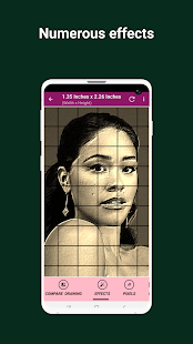 Grid Maker For Drawing