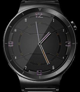 ShockR ReVeal HD WatchFace Widget & Live Wallpaper