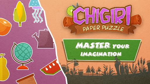 Chigiri: Paper Puzzle 1.5.0 screenshots 14