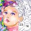 Magic Paint - Color by number & Pixel Art