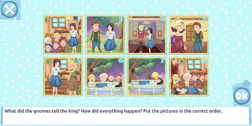 Snow Princess - Games for Girls 2.0.0 screenshots 4