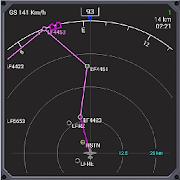 Aero Nav Display  Icon