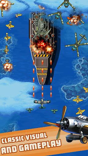 1942 🚀 Free classic shooting games 3.84 screenshots 1