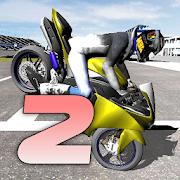 Motorbike - Wheelie King 2 - King of wheelie bikes