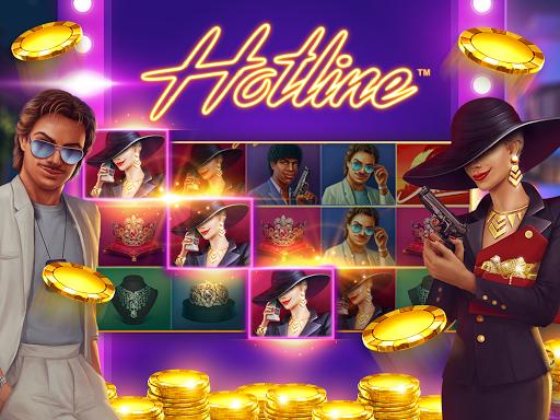 MyJackpot u2013 Vegas Slot Machines & Casino Games  screenshots 6