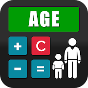 Age Calculator & Birthday Reminder