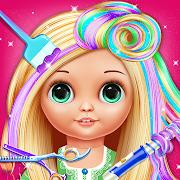 Little Doll's Hair Salon & Makeover