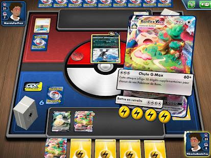 JCC Pokémon Online screenshots apk mod 3
