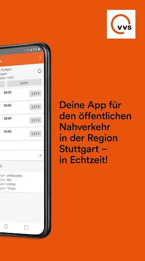vvs mobil screenshot 2
