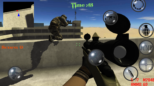 Local Warfare Portable 4.1f1 Screenshots 4
