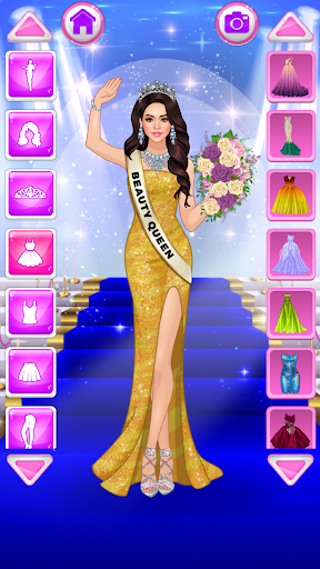 Dress Up Games Free  screenshots 18