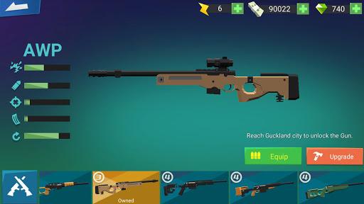 Sniper Mission - Free FPS Shooting Game apkdebit screenshots 3