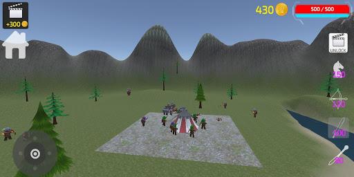 Medieval War Tiny screenshots 6