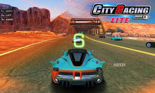 City Racing Lite 3.1.5017 screenshots 1