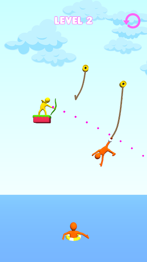 Shoot The Rope  screenshots 1