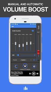 XEQ Equalizer & Bass Booster v3.7.0 [Pro] [Mod] 2