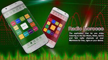 Radio Morocco Player