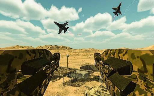 VR Sky Battle War - 360 Shooting 1.9.4 screenshots 7