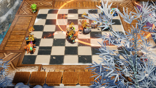 Auto Chess screenshots 7