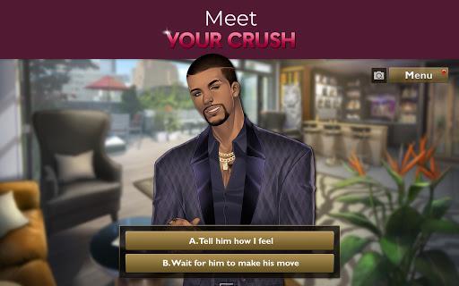Is It Love? Daryl - Virtual Boyfriend 1.3.360 screenshots 10
