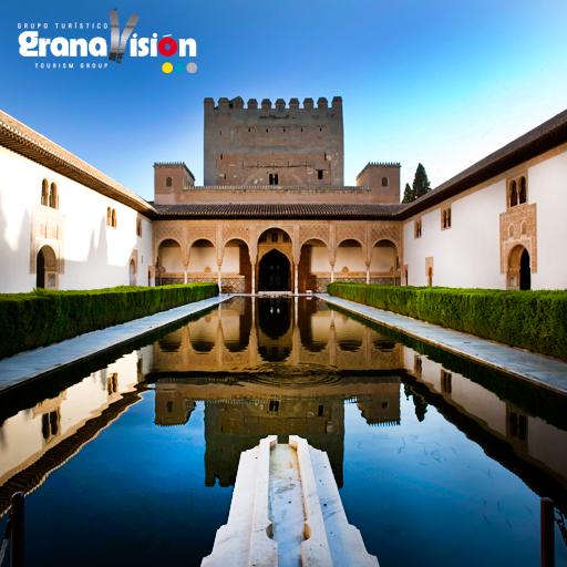 Guia Alhambra Granavision