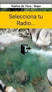 Radios de Tena y For Pc/ Computer Windows [10/ 8/ 7] And Mac 1