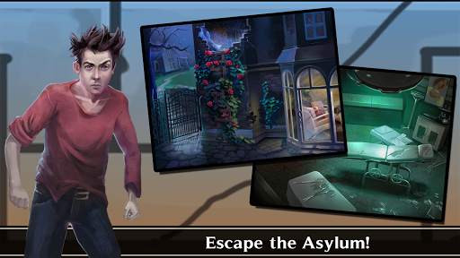 Adventure Escape: Asylum 32 screenshots 14