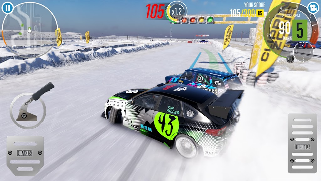 CarX Drift Racing 2 poster 21